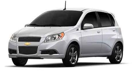 2011 Chevrolet Aveo Recalls 2011 Chevrolet Aveo Hatchback Lt Ls Mpg Amarz Auto