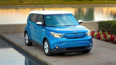 Kia Electric Car The Best Electric Cars Of 2017