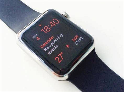 apple watch singapore thinking of getting the apple watch this user says wait