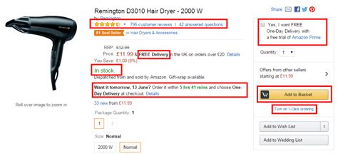 Hair Dryer Energy Conversion how to use persuasion to increase conversions hallam