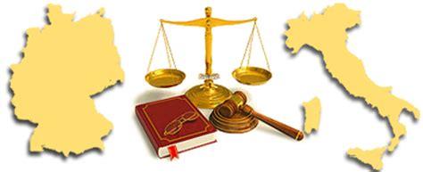 uci sede legale studio legale cariglino specializzati in diritto italo