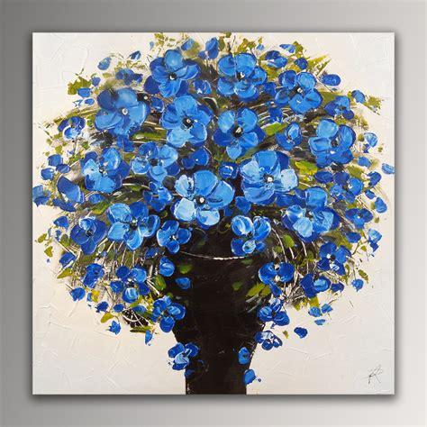 fiori di con telaio falso di autore fiori con telaio estetico am di a
