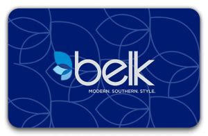 How To Use Belk Gift Card Online - free belk s gift cards on 11 27 5 1 000