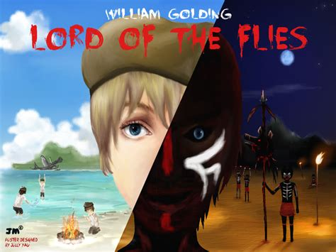 lord of the flies themes civilization december 2013 words on words
