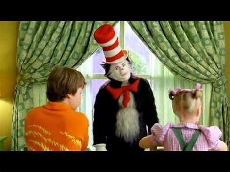 cat in the hat couch game the cat in the hat movie trailer youtube