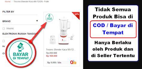Trisonic Blender Mx T2gn 3 In 1 pengalaman belanja di mataharimall metode cod bayar