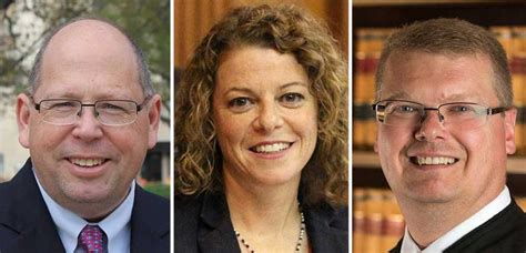 Milwaukee Circuit Court Search Wisconsin Supreme Court Candidates Focus On Differences Wuwm
