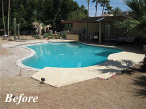 Luxury Pool Renovations: Before and After   Luxury Pools