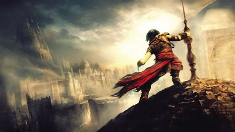 wallpaper game prince of persia prince of persia artwork wallpapers hd wallpapers id