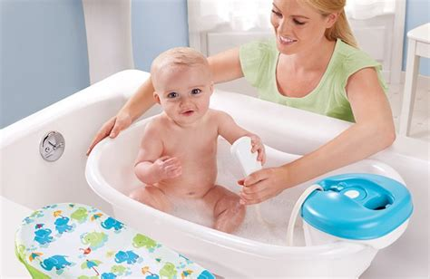summer infant newborn to toddler bath center and shower summer infant newborn to toddler bath and shower center
