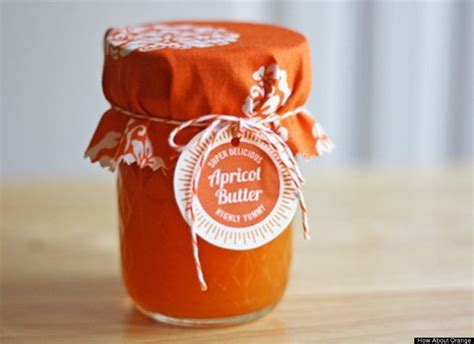 Aufkleber Marmeladenglas by Diy Labels For Jams And Jellies Photos Huffpost