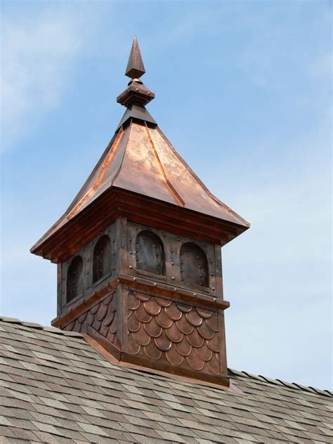 Roof Cupola Prices Cupola 4 World Copper Range Hoods Copper Vent Hoods