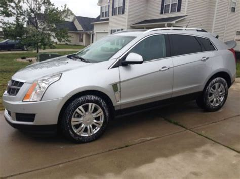 automobile air conditioning repair 2010 cadillac srx head up display find used 2010 cadillac srx luxury and performance sport utility 4 door 3 0l in fayetteville