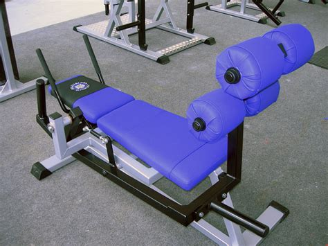 abs bench crunch powerzone plate loaded ab crunch bench