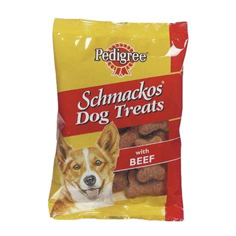 all treats pedigree treats beef 100gm treats from feedem uk