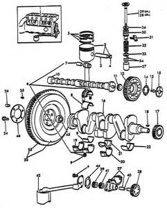 Ford Parts Diagrams Ford 1710 Tractor Parts Pto Diagram Ford Wiring Diagram