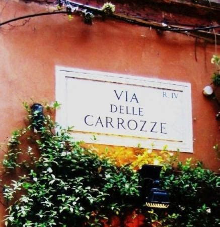 via delle carrozze cucina tipica romana e specialit 224 umbre hostaria al 31 roma