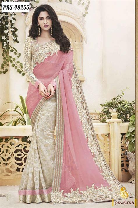 best saree shopping karwa chauth lehenga style sarees shopping buy