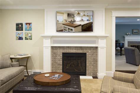 transitional fireplace transitional fireplace project 1 teerlink cabinet