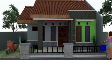 desain gambar rumah sederhana bentuk rumah sederhana cantik gambar desain model rumah