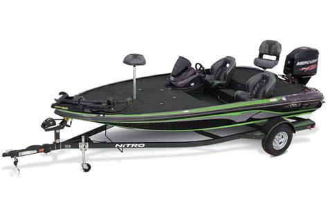 2018 nitro bass boat reviews norcal mastercraft 2018 nitro z18