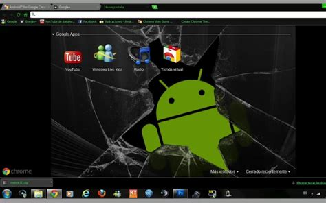 show  allegiance  android google chrome themes