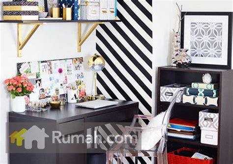 tips mendesain ruang kerja di rumah rumah dan desain tips mudah buat ruang kerja di rumah rumah dan gaya