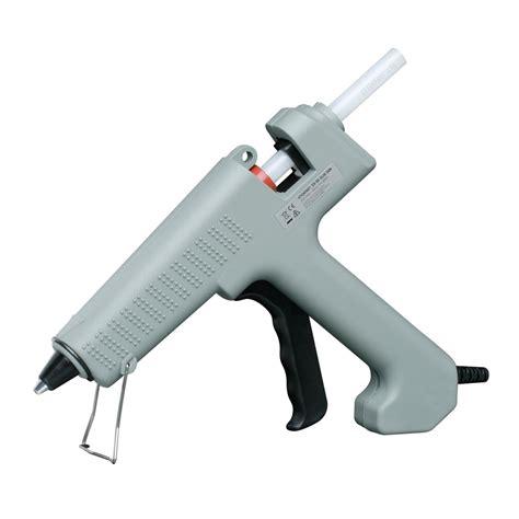 Stick Glue Gun Kecil stickfast light duty glue gun parrs worjplace equipment experts