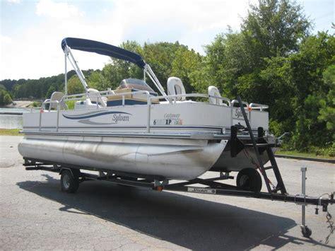 sylvan pontoon boats for sale sylvan pontoon boats for sale in indiana
