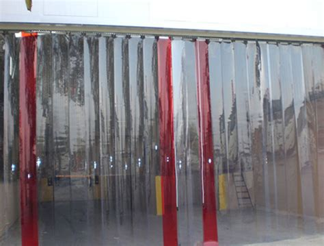 industrial pvc strip curtains pvc curtains and pvc strips manufacturer simplex india