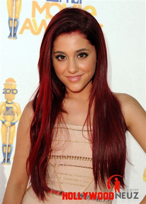 ariana grande brief biography ariana grande biography profile pictures news