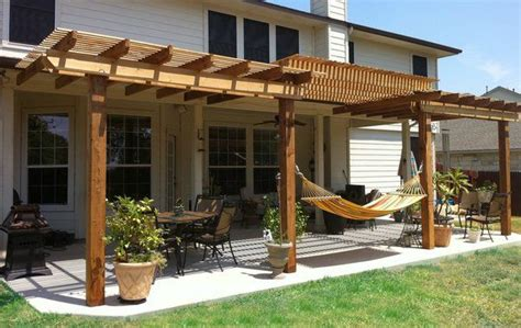 Bc Awnings Wood Pergolas Outside West Facing Windows Plant Vines To