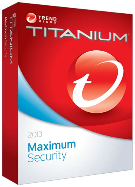 Antivirus Trend Micro Titanium Maximum Security 3 Tahun 3 User Versi Quelques Liens Utiles