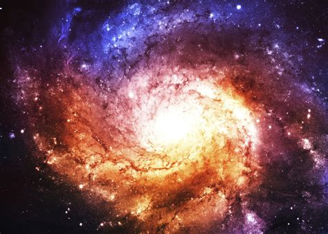 galaxy matter end of the universe energy to tear cosmos apart