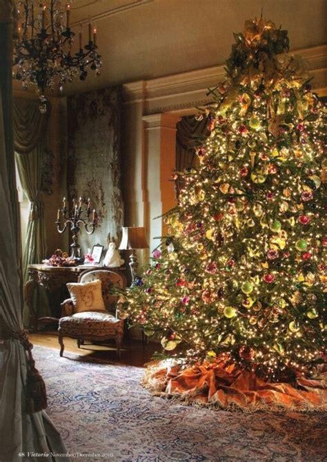 home decorated christmas trees elegant christmas tree christmas pinterest
