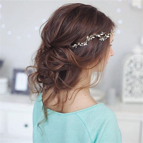 Wedding Hairstyles Updos 2013 by Half Up Half Updos Hairstyle 2013