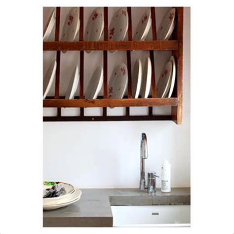 Wall Mounted Plate Racks by Wooden Plate Rack Wall Mounted