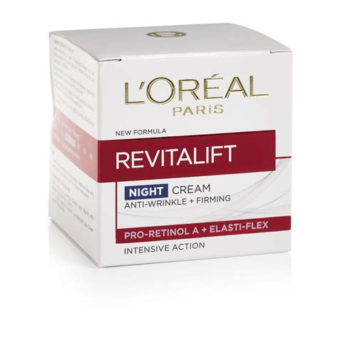 Harga L Oreal Revitalift Eye l oreal revitalift 50 ml elevenia