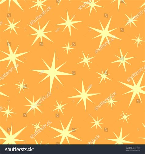 seamless pattern stars seamless pattern with stars stock vector illustration