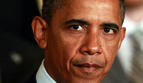 Is A Serious by President Obama Stay Scared Motley Moose