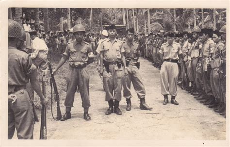 Hubungan Keuangan Antara Pemerintah Pusat Ahmad Yani pemberontakan di indonesia pada masa demokrasi liberal