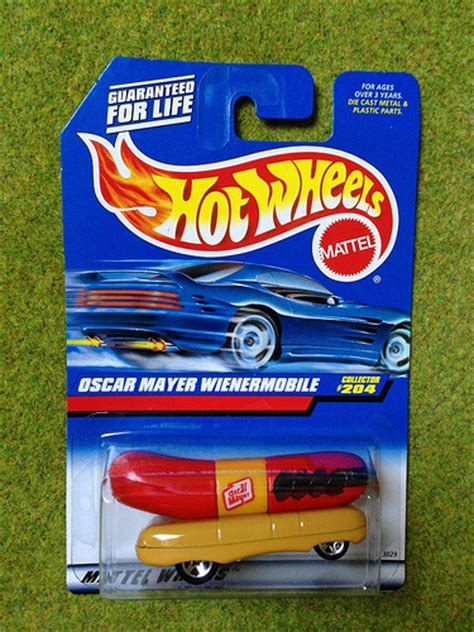 Wheels Oscar Mayer Wiener Mobile wheels oscar mayer wienermobile flickr photo