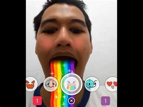 snapchat filters android how to get all snapchat lenses effect filter on android