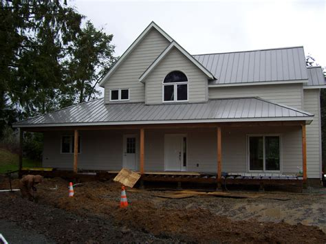 custom home builder florence oregon brad ashby