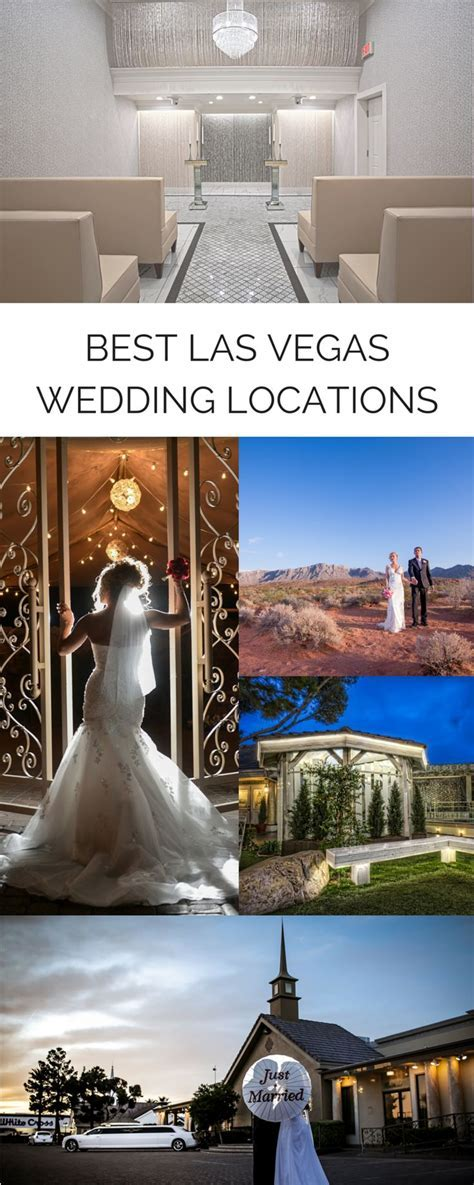 Best 25  Las vegas weddings ideas on Pinterest   Las vegas