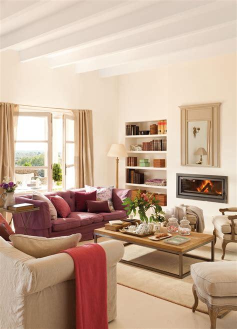 olor chimenea c 243 mo decorar tu sala de estar con una chimenea
