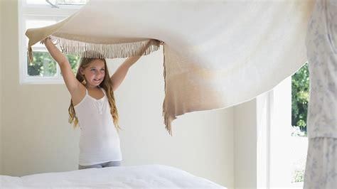 how to clean a wet bed bed wetting how to protect and clean bedding and