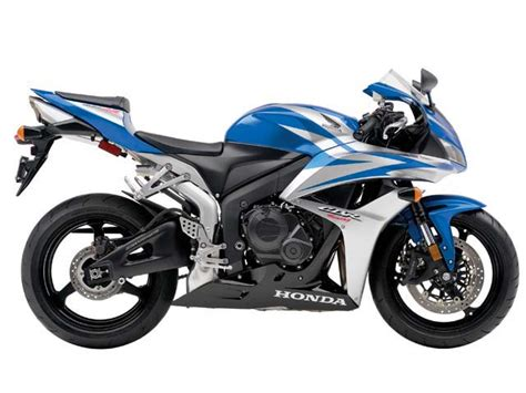 Honda Cbr 600 Info Motorcycle