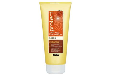 tattoo cream asda tested best and worst sun creams goodtoknow