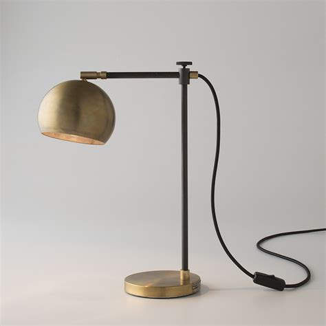 Unique Desk Lamps by Vintage Industrial Desk Lamps Russell Oak And Steel Ltd
